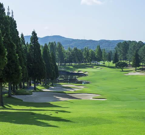 国際 倶楽部 六甲 ゴルフ